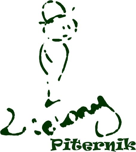 Zielony Piternik
